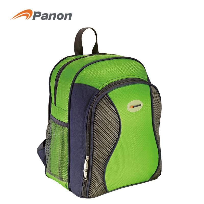 攀能二人野餐背包PN-2889 绿色