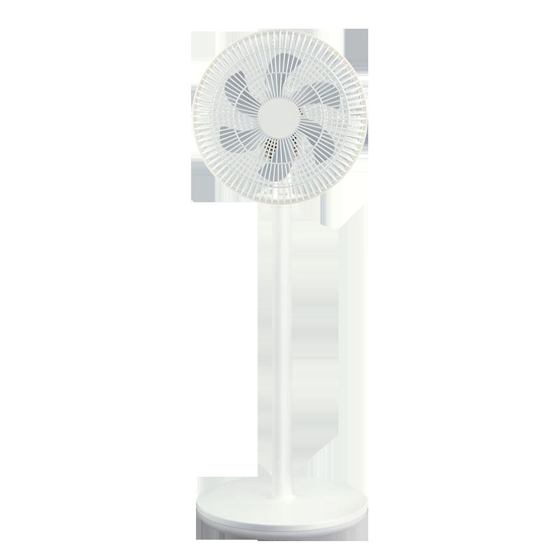 艾美特(AIRMATE)电风扇/落地扇/家用静音风扇 LPF06 白色