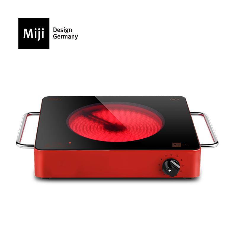 德国米技炉Miji GalaI(红色)MIJI GALA IEE 2100 F 红色