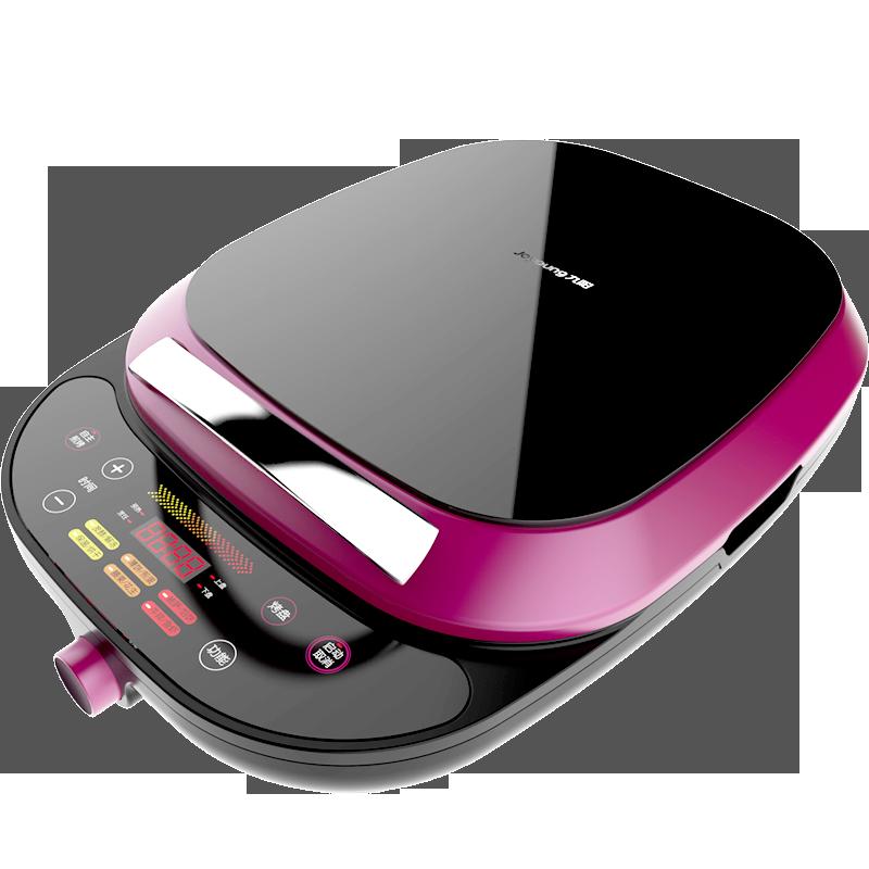 九阳(Joyoung)电饼铛 紫黑色/JK30-D1 紫色