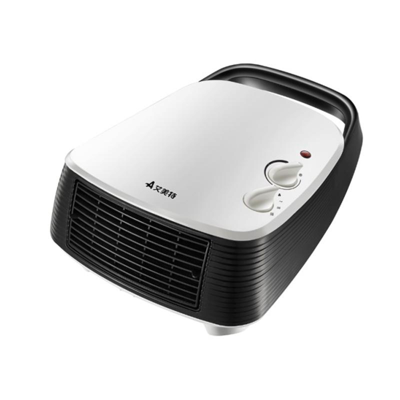 艾美特PTC陶瓷暖风机HP20106 白色