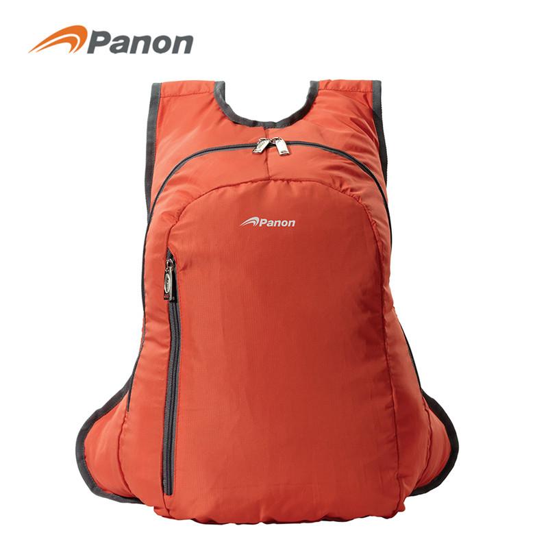 攀能悦动折叠皮肤包PN-2522 橙色