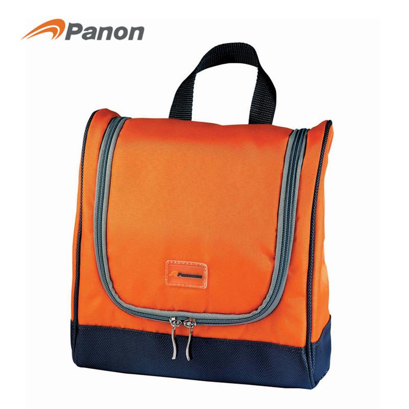 香港攀能洗漱包PN-2957 橙色
