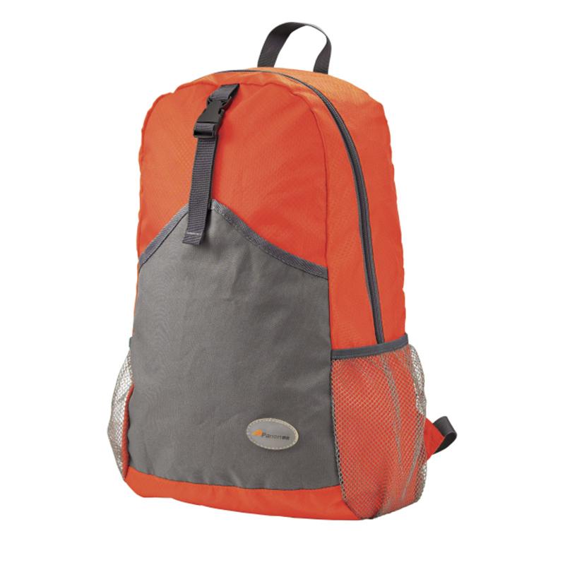 攀能2518折叠背包 橙色 橙色