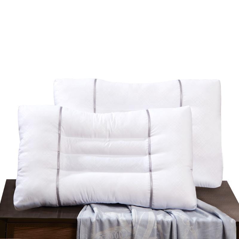 富安娜决明子香蒲草本对枕芯70*45cm 决明子香蒲草本对枕