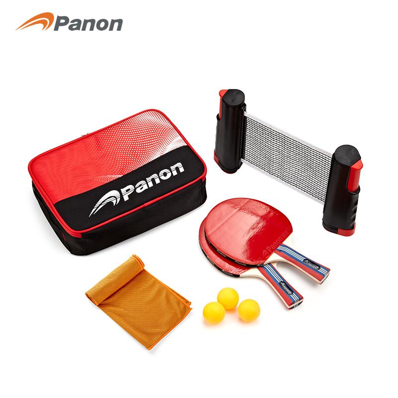 攀能 乒乓球包 PN-2807  红色   红色