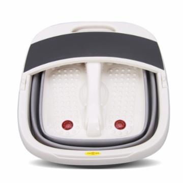 ASMEK艾斯美康 便携可折叠按摩足浴盆(折叠型)Y-YO688C