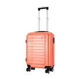 爱华仕 25寸PC拉杆箱橙色