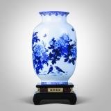 和瓷 荣华富贵3号花瓶
