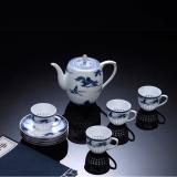 和瓷 祥和 (茶具)