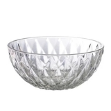 热销 钻石玻璃碗