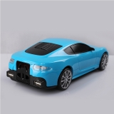 明家 车模车载逆变器-蓝色