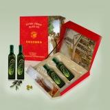 中海民泰 皇室风情礼盒A橄榄油(750ml特初*2)