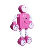 明家 机器人插排女版