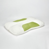 Ag+(活性银离子)抗菌可水洗成人护颈枕