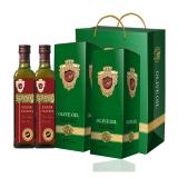 中海民泰 雅典娜礼盒B橄榄油(1L*2瓶)