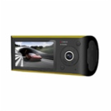 双摄像头行车记录仪