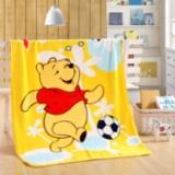 沙发休闲童毯泰迪熊
