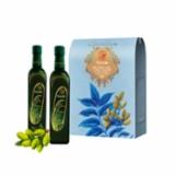 中海民泰 新典雅A系列金色梯形盒橄榄油(500ml特初*2)