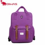 双肩包(紫色)