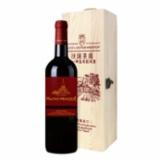奥丁·优选干红葡萄酒