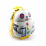 机器人儿童拉杆箱