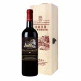 奥丁·美乐干红葡萄酒
