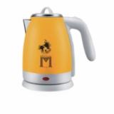 M动力电热水壶