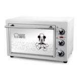 慕斯风情电烤箱