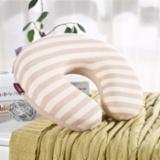 彩棉U型枕