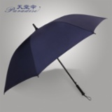 高密度碰击布直杆晴雨伞