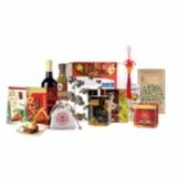 进口食品大礼包-春节款