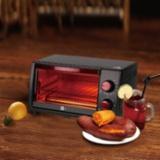 (年后发货)米技电烤箱