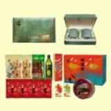 茶韵D1·安吉白茶+幸福会员工福利大礼包