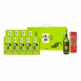 有机杂粮精选B+西班牙皇家罗尔仕特级初榨橄榄油500ml