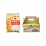 ZL-中糧·時怡每日堅果A750克+中糧悅活澳洲原味燕麥720g